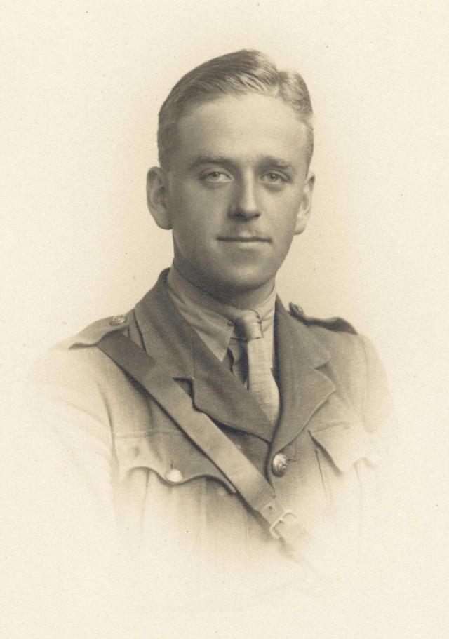 George Williamson Borthwick